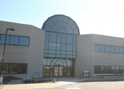 Image of the Colchester Research Facility