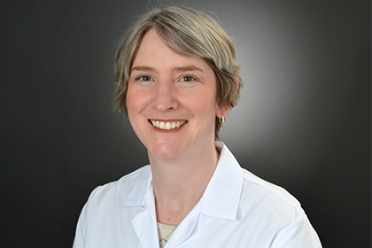 Anne Dougherty, M.D.
