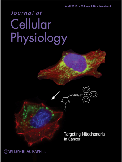 Cellular Physiology Cover