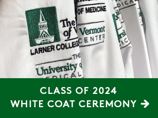 Class Of 2024 White Coat Slideshow