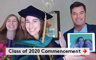 Commencement Slideshow