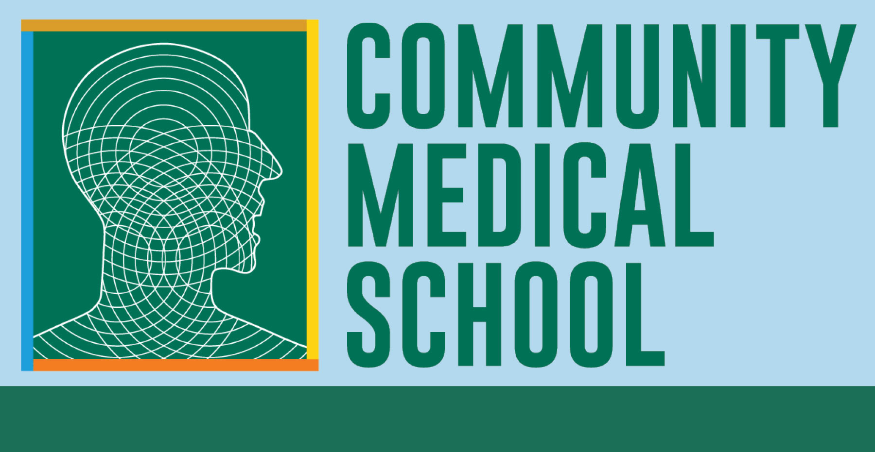 Community Medical School Logo