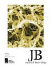 journal of bacteriology cover