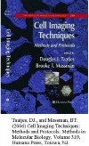 Cell Imaging Techniques Book Cover