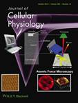 Journal of Cellular Physiology Cover