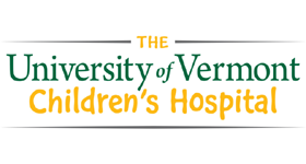 UVM Children's Hospital Logo