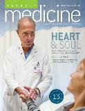 Vermont Medicine Year in Review 2013 cover image