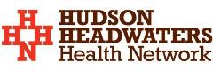 Hudson Headwaters Health Network Logo
