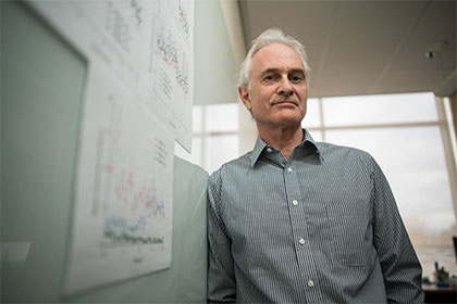 Dr. Jason Bates, UVM