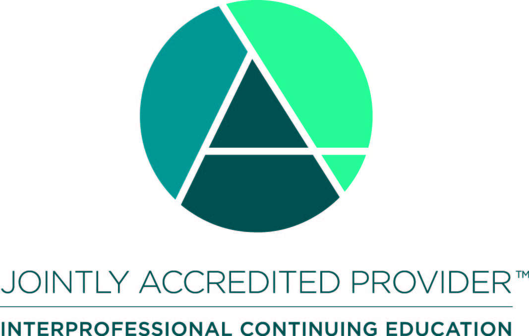 Jointly Accredited Provider TM