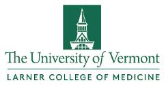 LCoM Logo UVM green stacked