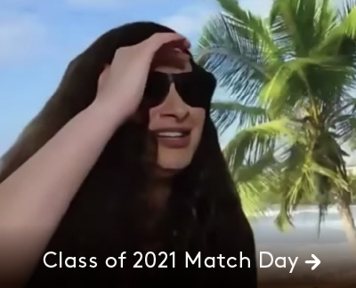 Match Day Slideshow 2021