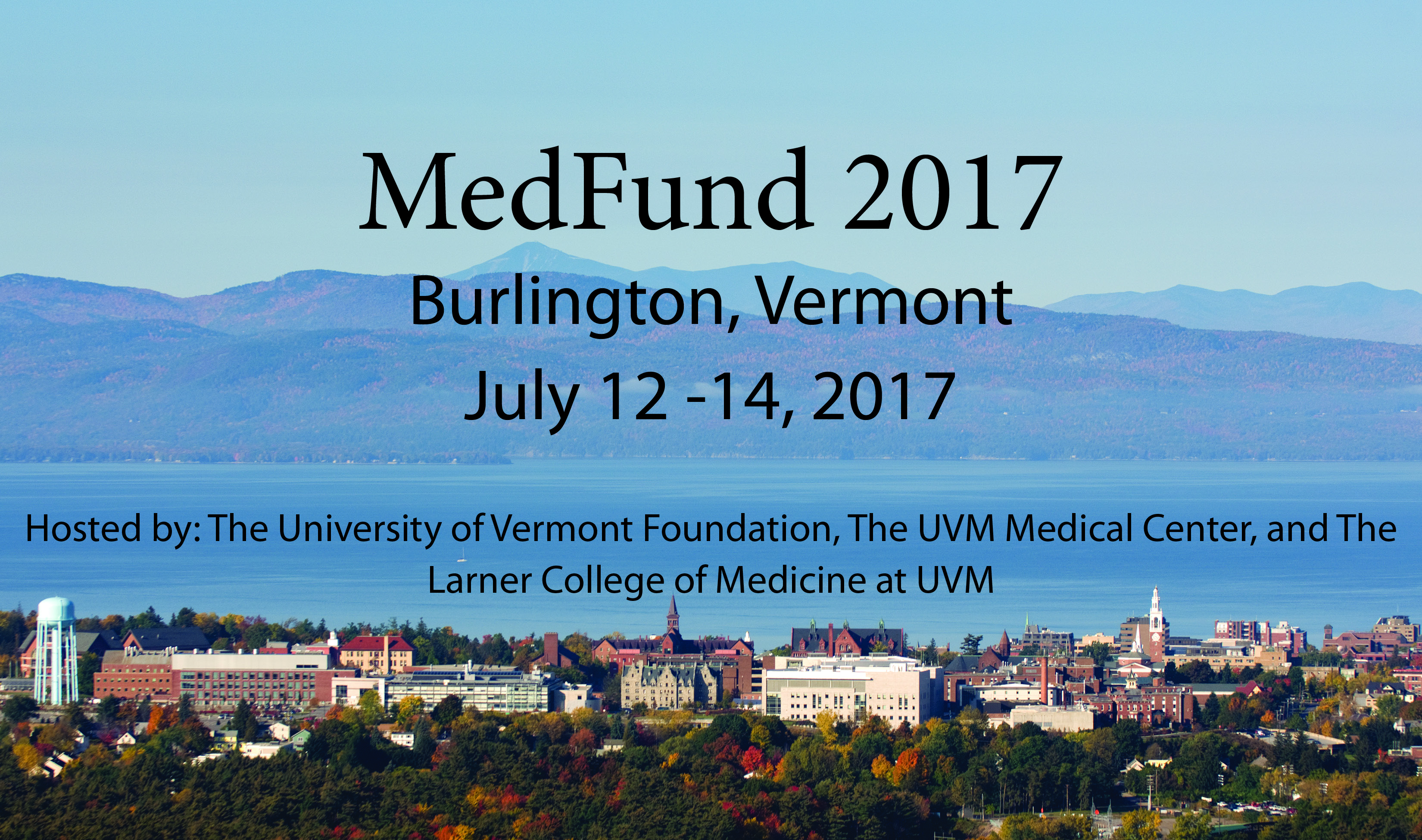 MedFund Header