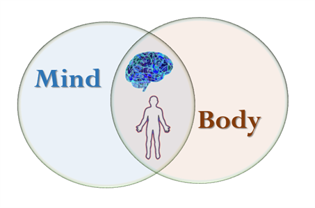 Mind Body PNG