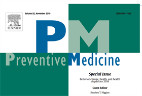 PM Special Issue Cover