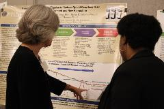 Poster session 1