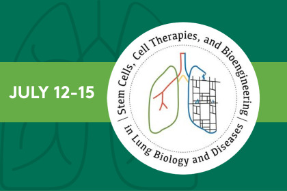 Stem cell conf ribbon