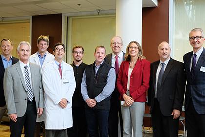 $12 3 Million NIH Grant Establishes Translational Global