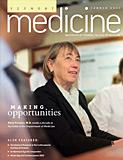 Vermont Medicine Summer 2015 cover image