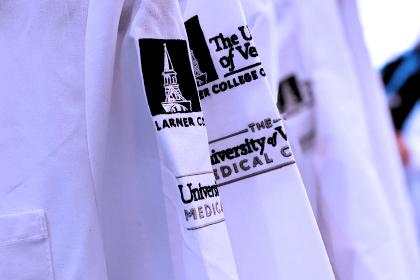 white coat class of 2024_ribbon