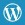 wordpress25x25