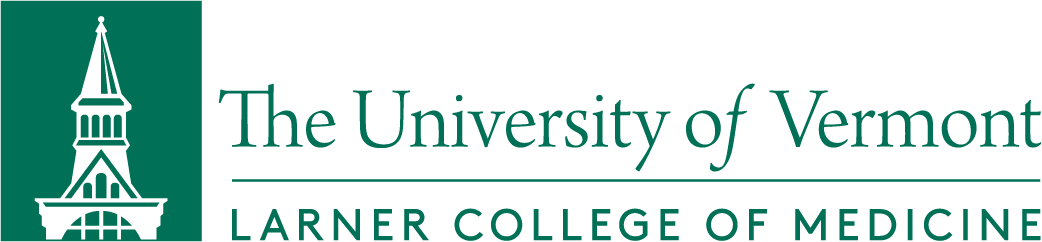 Events Calendar, The University of Vermont Larner College of Medicine