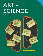 2018 Art and Science Cover