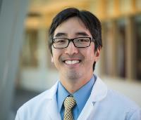 Benjamin Lee, MD, headshot