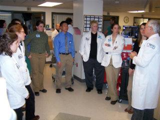 Student Interest Group in Neurology - Department of Neurological