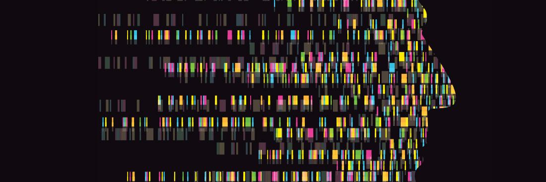 Genomics Banner Image