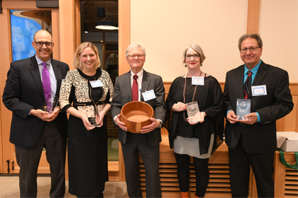 Global Health Awards 2018