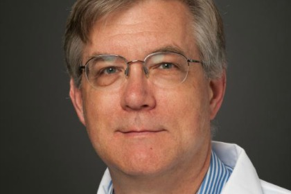Mathews Appointed Chair of Anesthesiology