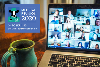 medical reunion 2020_ribbon