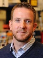 Sean Diehl, PhD headshot